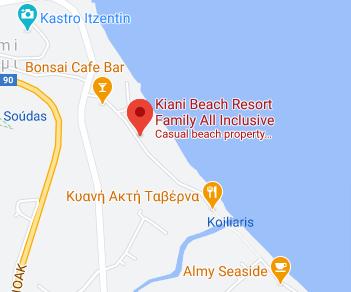 Kiani-Beach-Resort-Maps