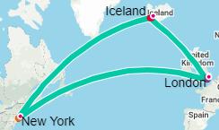 NewYork-Iceland
